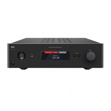 NAD C 388 Amplifier/DAC incl. BluOS 2i Modul