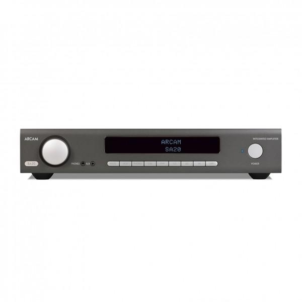 ARCAM SA20 - Amplifier