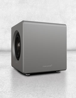 Ayers Subwoofer Frontbild final web