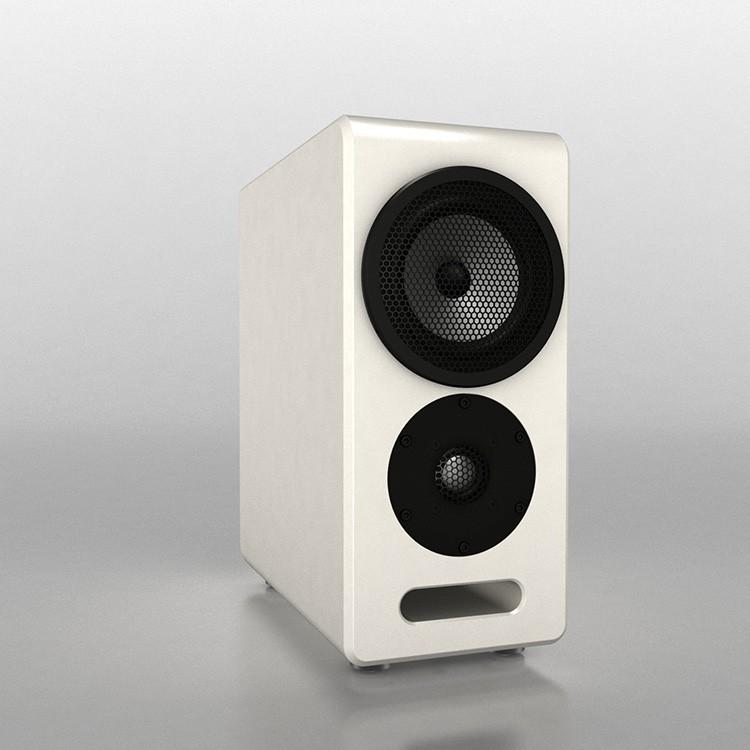Set Design-Lautsprecherabdeckung 13.2