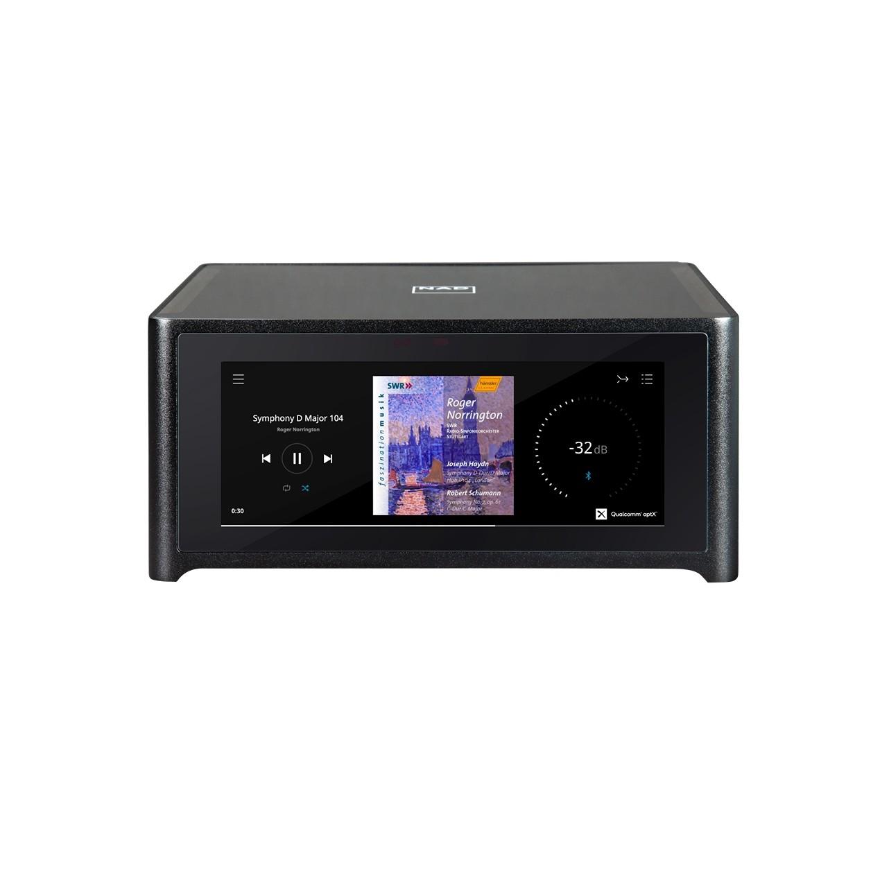 NAD M10 BluOS Streaming Vollstärker