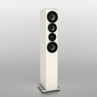 Set Design-Lautsprecherabdeckung 13.4
