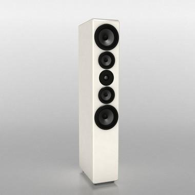 Set Design-Lautsprecherabdeckung 17.5