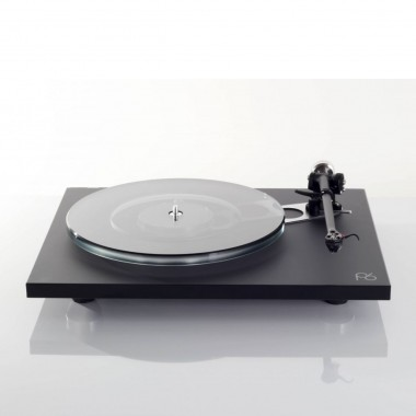 REGA Planar 6 incl. Ania MM system and NEO