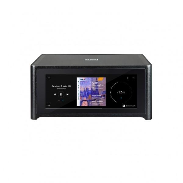 NAD M10 V2 BluOS Streaming Amplifier
